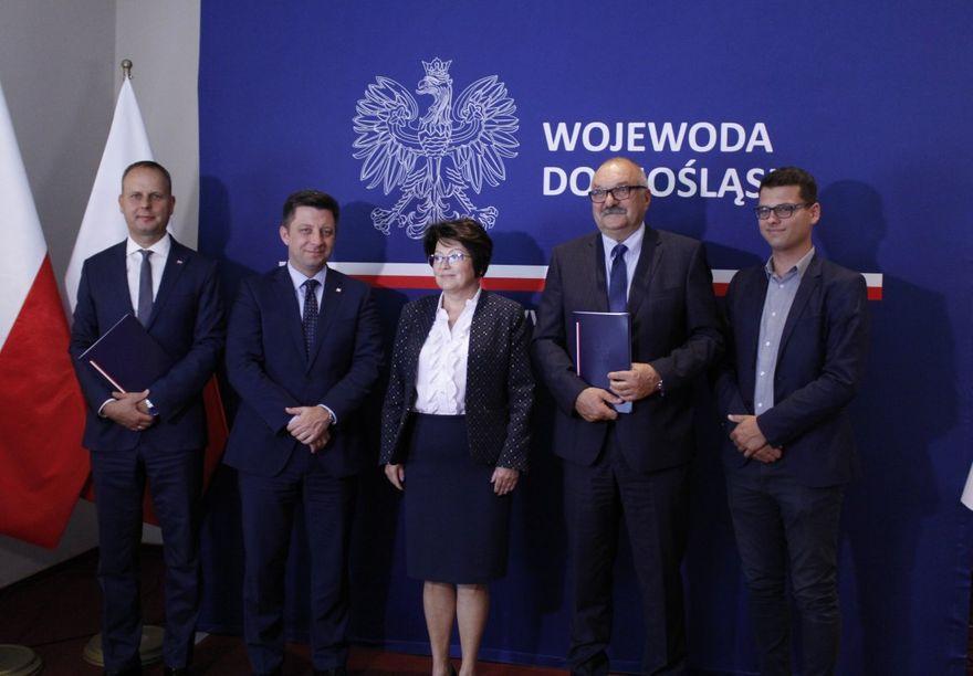 REGION, Szczawno-Zdrój: Dotacja dla ZPL–u