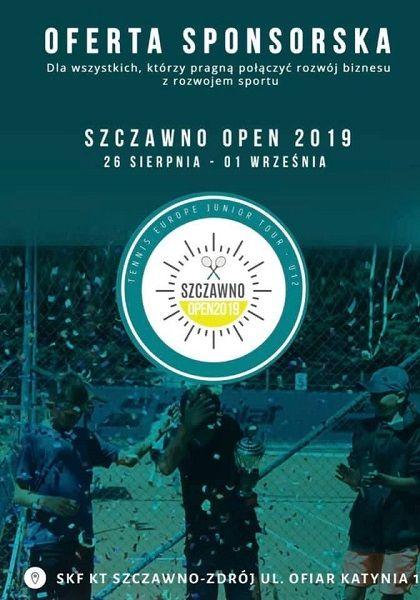 Szczawno-Zdrój: Szczawno OPEN