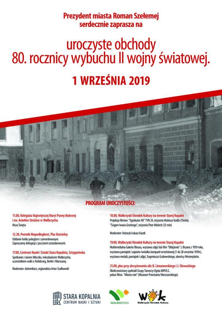 Wałbrzych: Wałbrzyskie obchody
