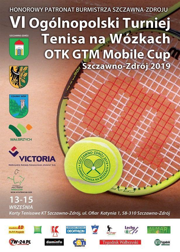 Szczawno-Zdrój: Zagrają na wózkach