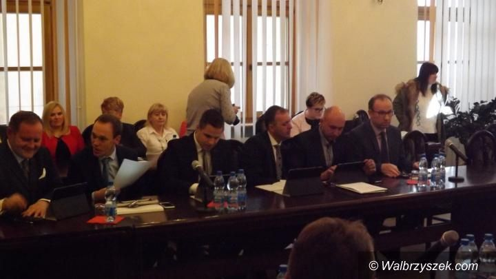 REGION, Boguszów-Gorce: Klub Radnych zabiera głos