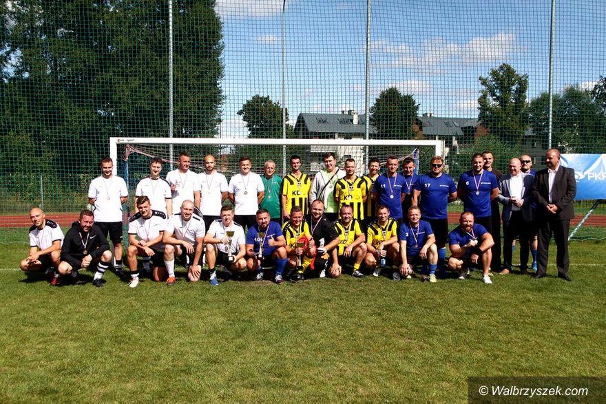 REGION, Szczawno-Zdrój: Sport i rekreacja