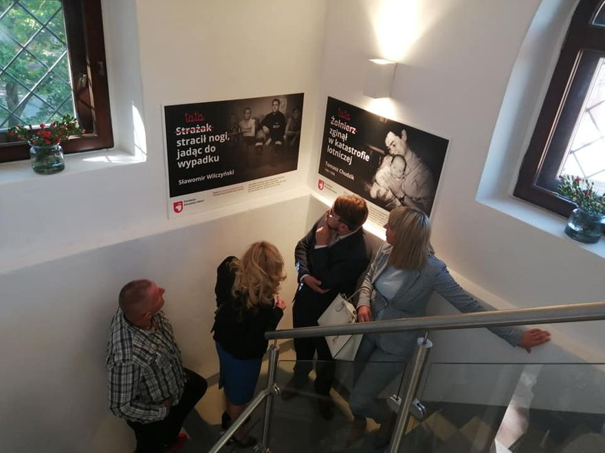 REGION, Szczawno-Zdrój: Zajrzyj na wystawę
