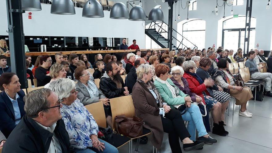 Wałbrzych: Obchody konwencji