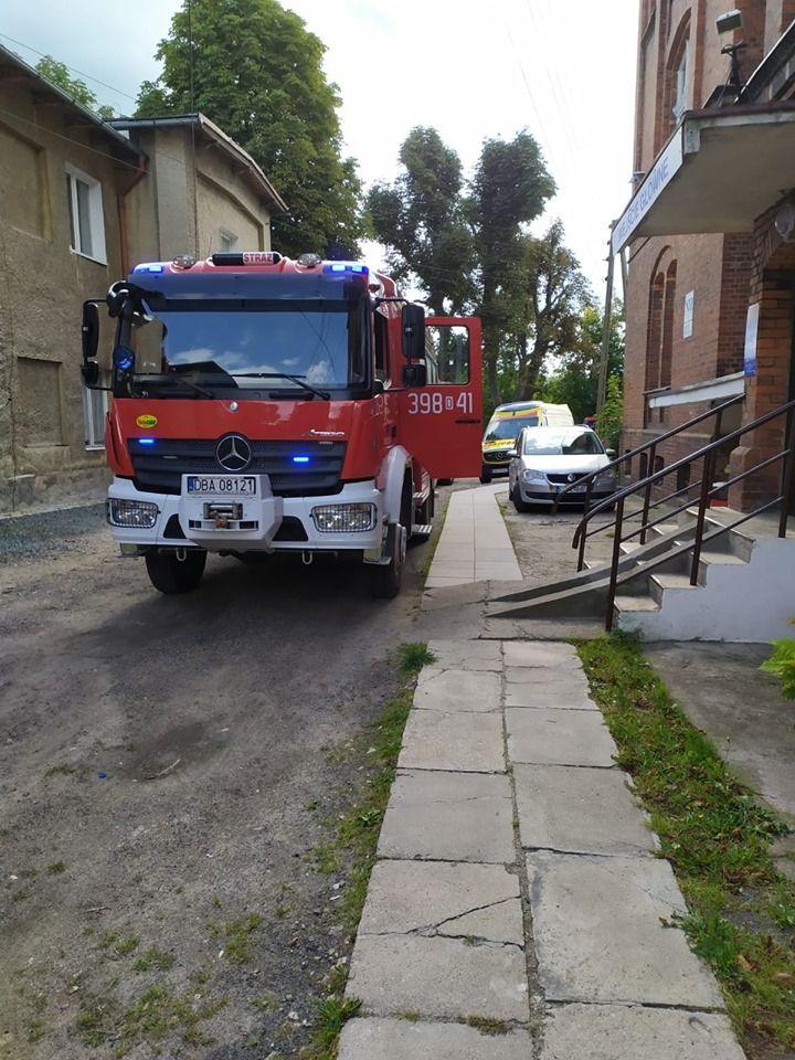 REGION, Boguszów-Gorce: Smutny finał