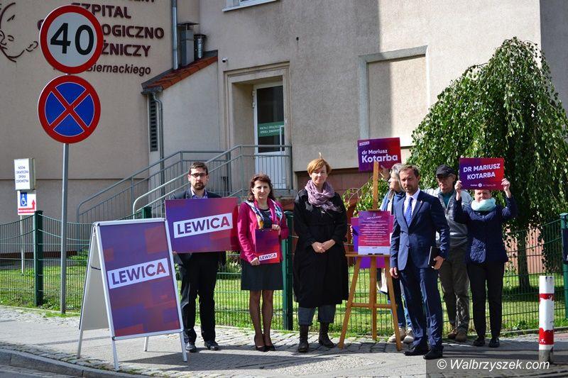 Wałbrzych/Kraj: Pakt dla kobiet