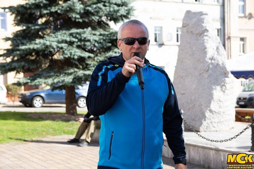 REGION, Mieroszów: Lesista Trzydziecha
