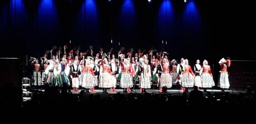 REGION, Boguszów-Gorce: Niezapomniany koncert