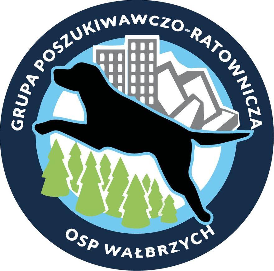 Wałbrzych: Grupa Poszukiwawczo–Ratownicza OSP Wałbrzych