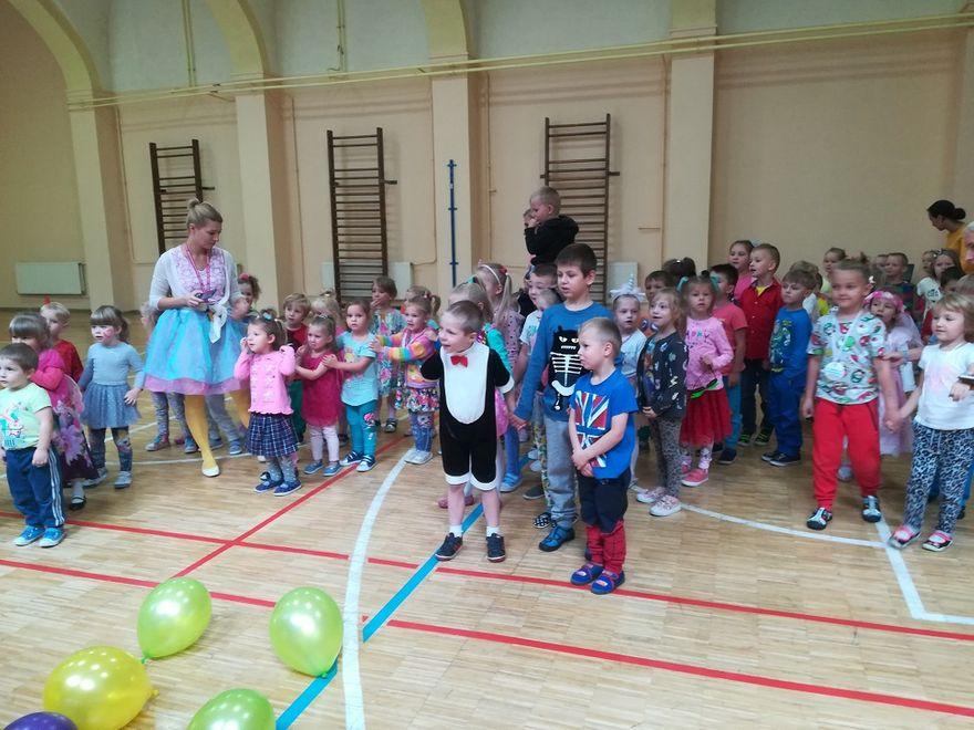 Wałbrzych: Dzień przedszkolaka