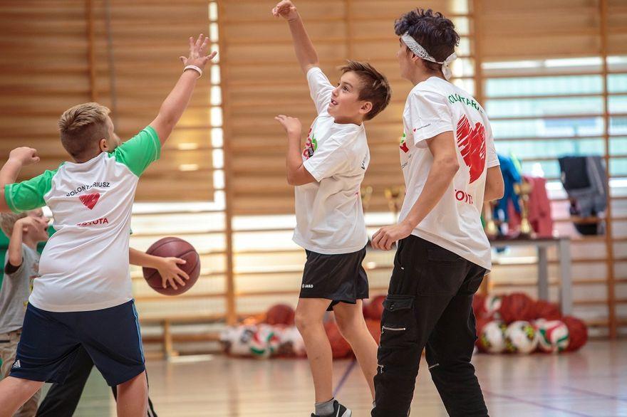Wałbrzych: Dzień Sportu