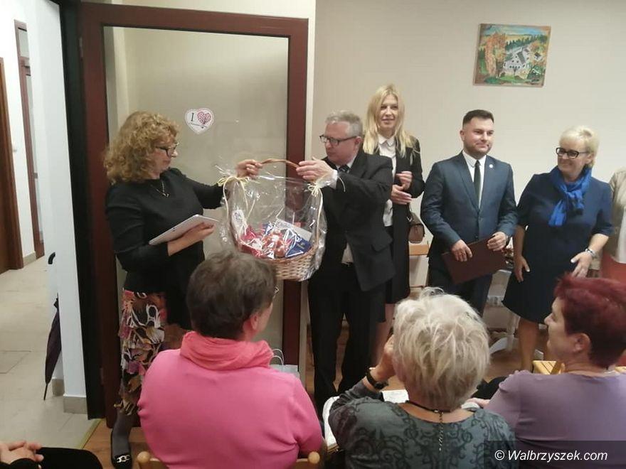 REGION, Szczawno-Zdrój: Senioralia w Szczawnie