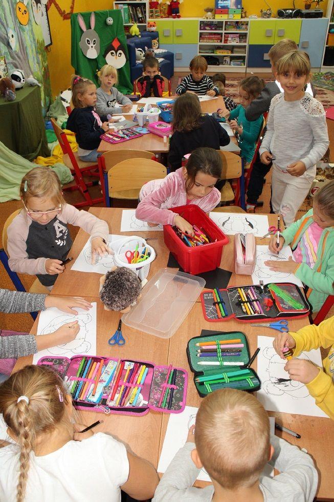 REGION, Kowalowa: Głośno czytali