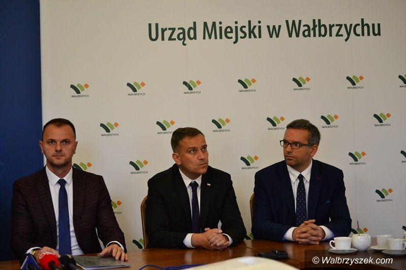 Wałbrzych/REGION: Innowacyjny pomysł