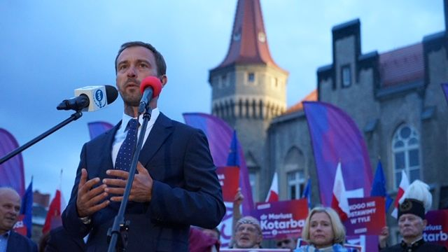 Wałbrzych/REGION: Dobra praca, godna płaca