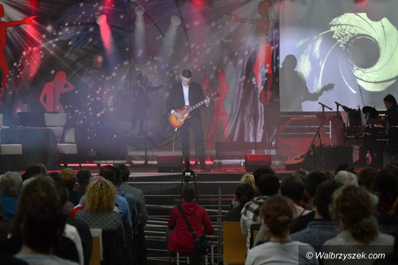 Wałbrzych: Niezwykły musical
