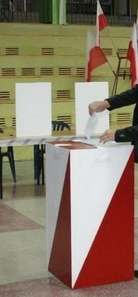 REGION, Walim: Większość za rządzącymi
