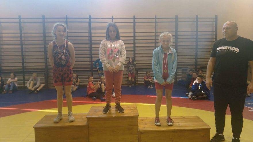 Boguszów-Gorce: Heroski z medalami