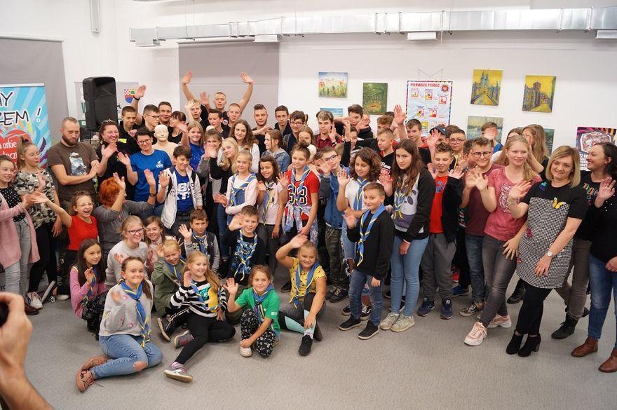 REGION, Boguszów-Gorce: Zjednoczyli siły