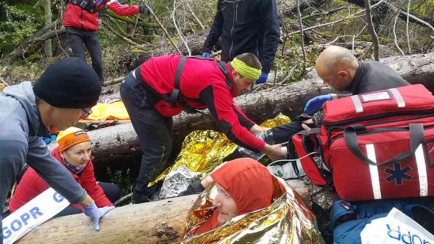 REGION: Szkolą ratowników