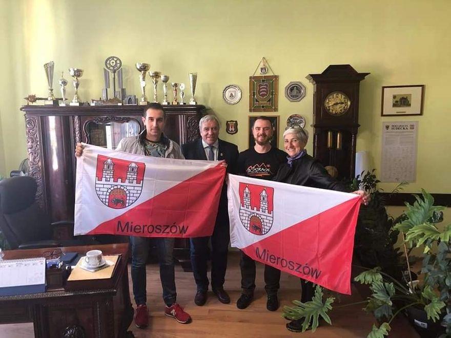 REGION, Mieroszów: Promują Mieroszów