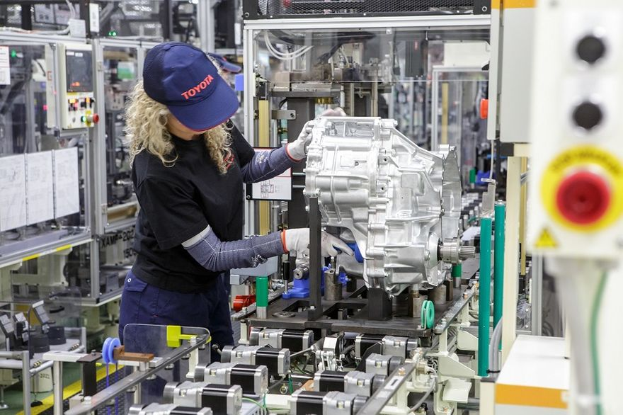 Wałbrzych/REGION: Zwiększają produkcję