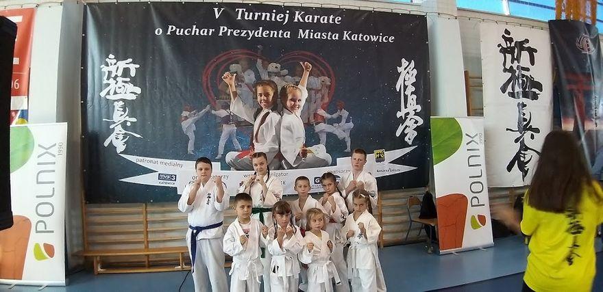Katowice: Medale w Katowicach