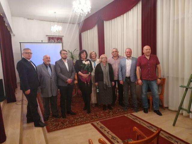 REGION, Szczawno-Zdrój: Wybory w TMSZ