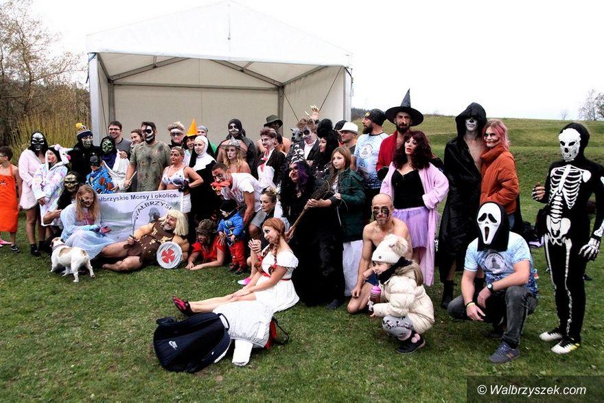 Wałbrzych: Halloween z Morsami