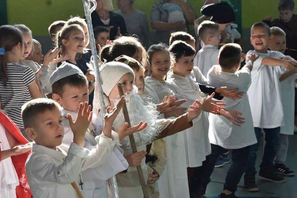 REGION, Stare Bogaczowice: Plejada świętych