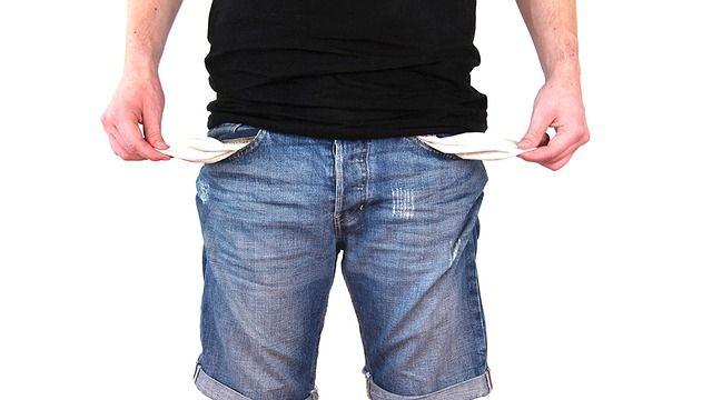 Kraj: Kredyt gotówkowy dla zadłużonych – czy to możliwe?