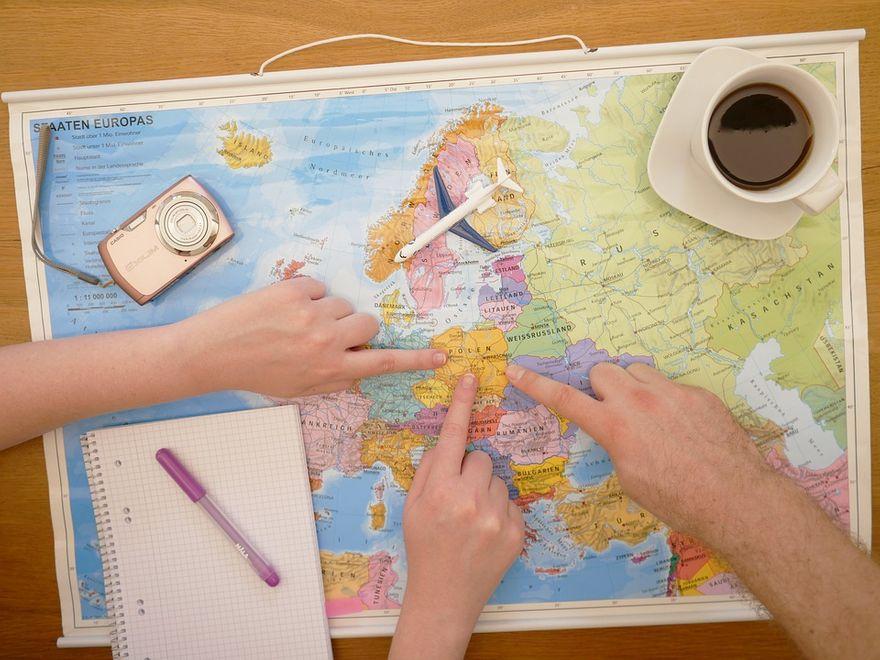 Kraj: Zostaw w tyle lokalnych rywali dzięki dobrym lokatom w Google