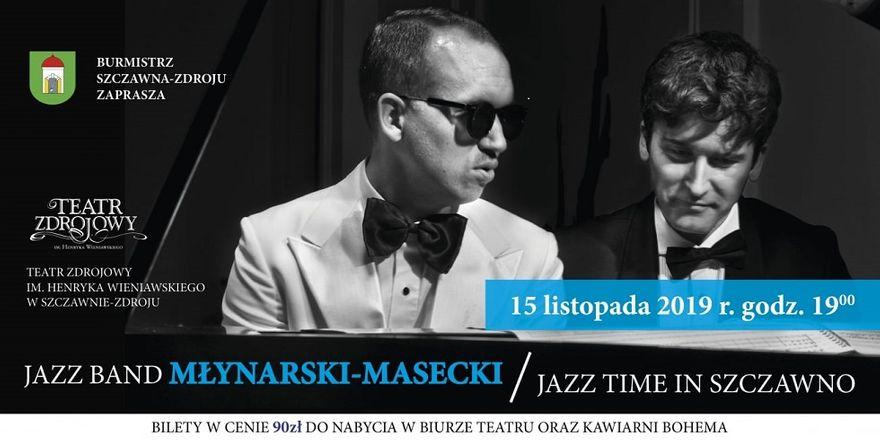 REGION, Szczawno-Zdrój: Jazzowa uczta
