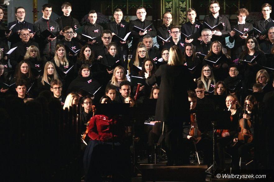 Wałbrzych: Niezwykły koncert