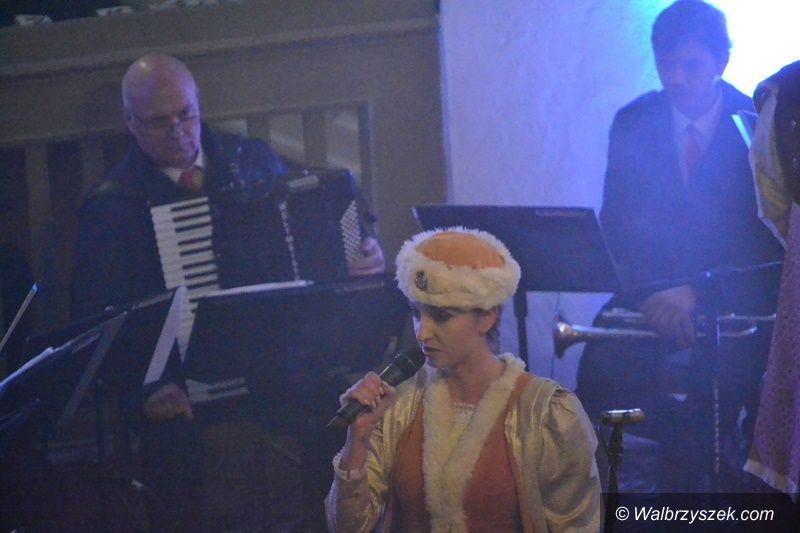 Wałbrzych: Koncert narodowy
