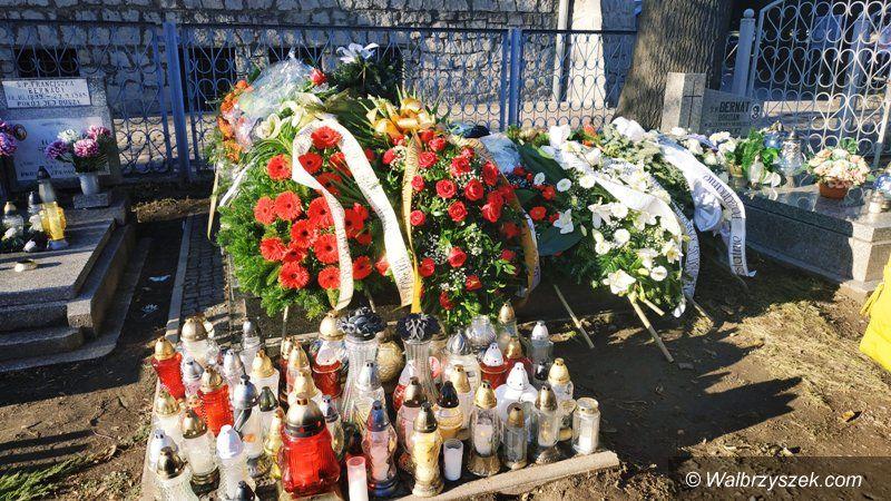 Wałbrzych: Pożegnali kapłana