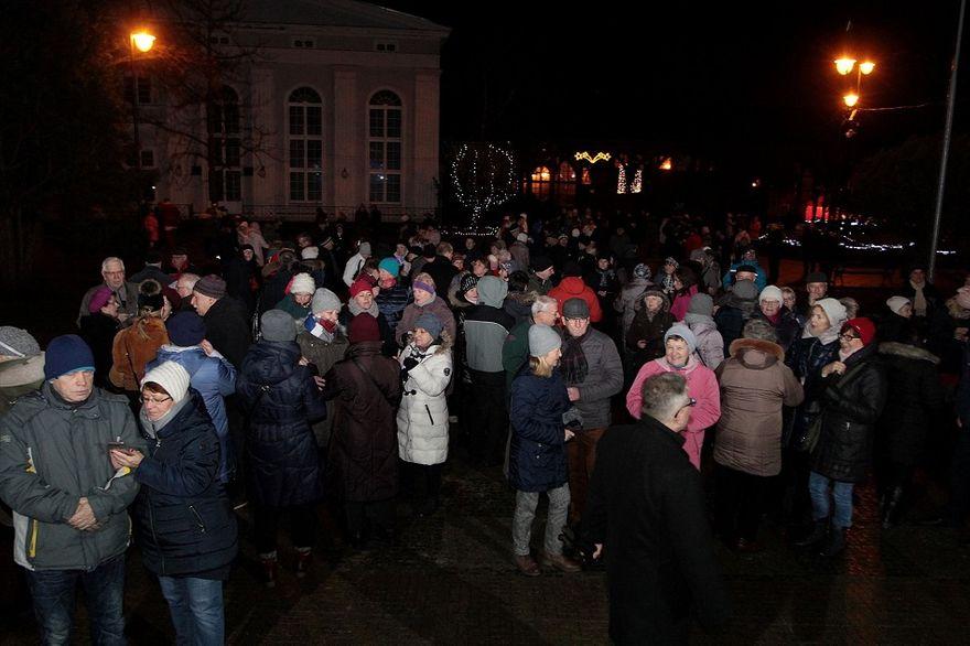 REGION, Szczawno-Zdrój: Kulturalny grudzień