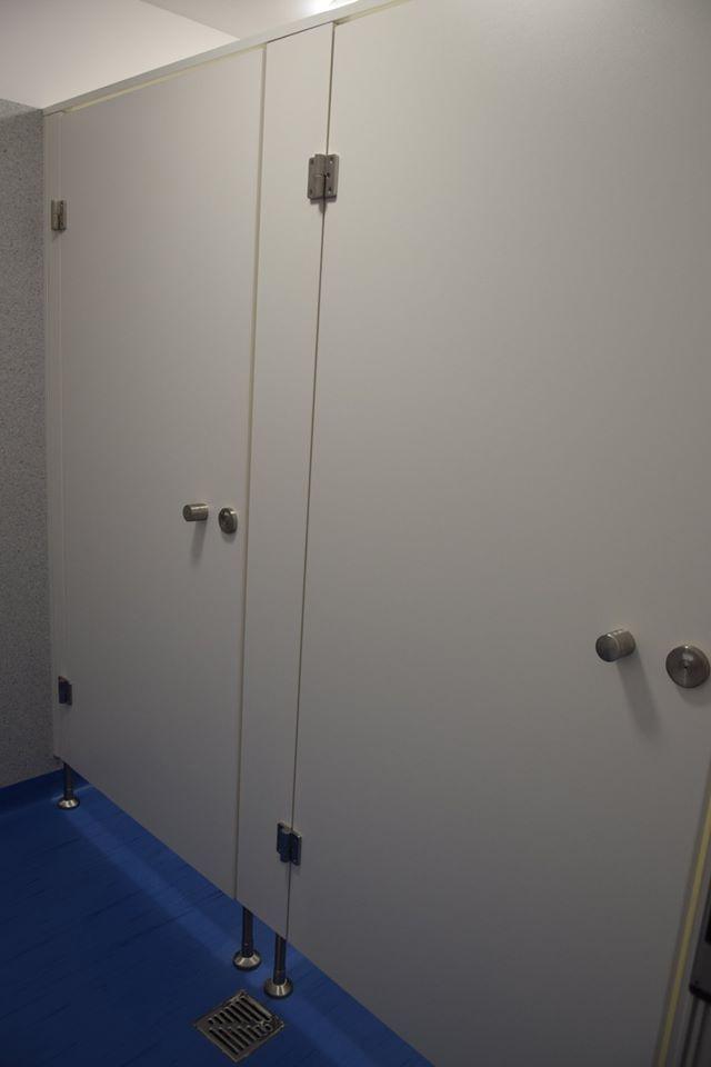REGION, Boguszów-Gorce: Odbiór toalet