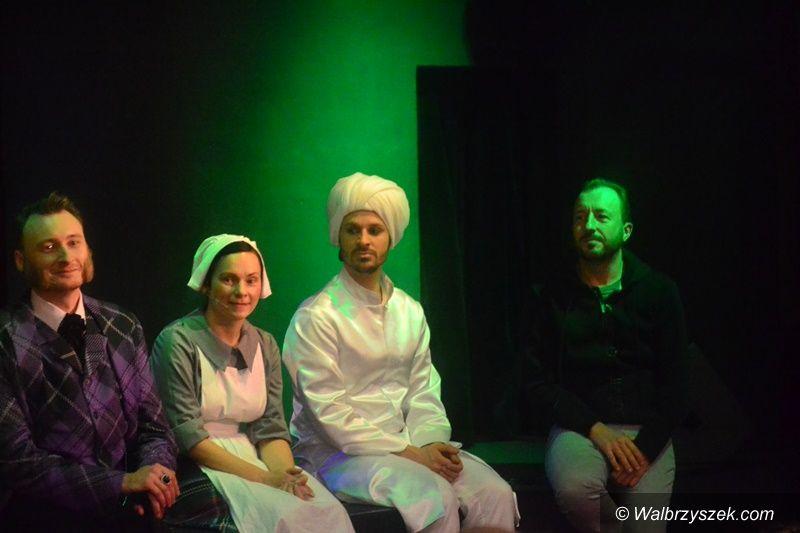 Wałbrzych: Po premierze