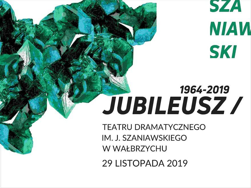 Wałbrzych: Jubileusz teatru