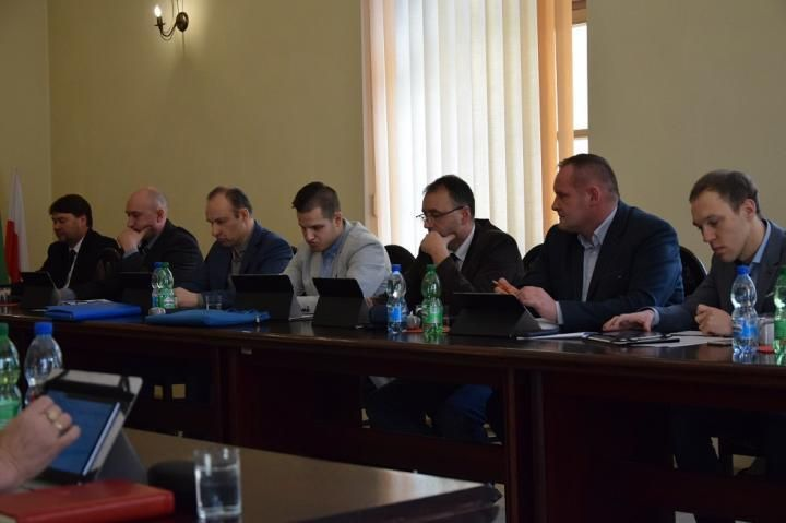 REGION, Boguszów-Gorce: Ważne tematy