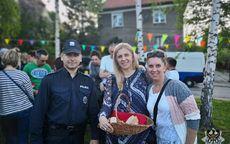 Wałbrzych/powiat wałbrzyski: Spotkania z dzielnicowymi