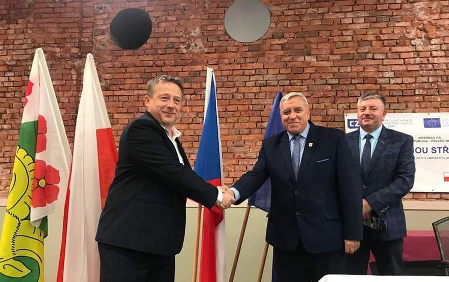 REGION, Mieroszów: To nie koniec współpracy