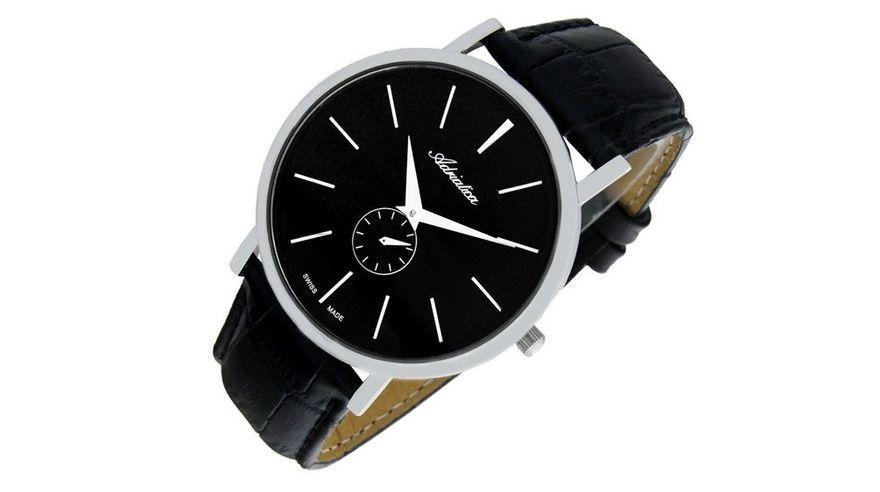 Wałbrzych/Kraj: Przegląd luksusowych czasomierzy. Poznaj zegarki Adriatica, synonim pierwszorzędnej jakości