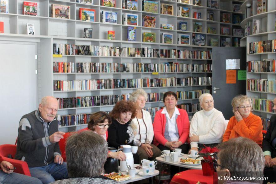 REGION, Czarny Bór: Seniorzy po projekcie