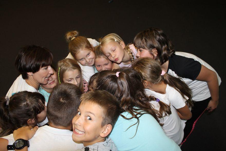 REGION, Czarny Bór: Taniec ich pasją