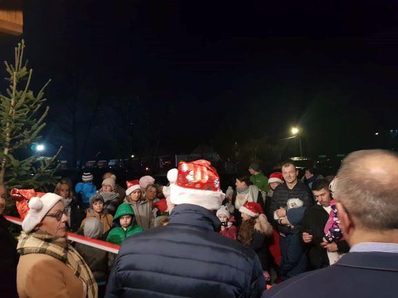 REGION, Cieszów: Mają świetlicę