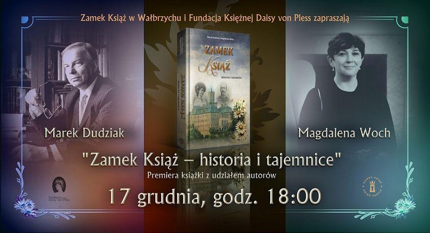 Wałbrzych: Tajemnice Książa