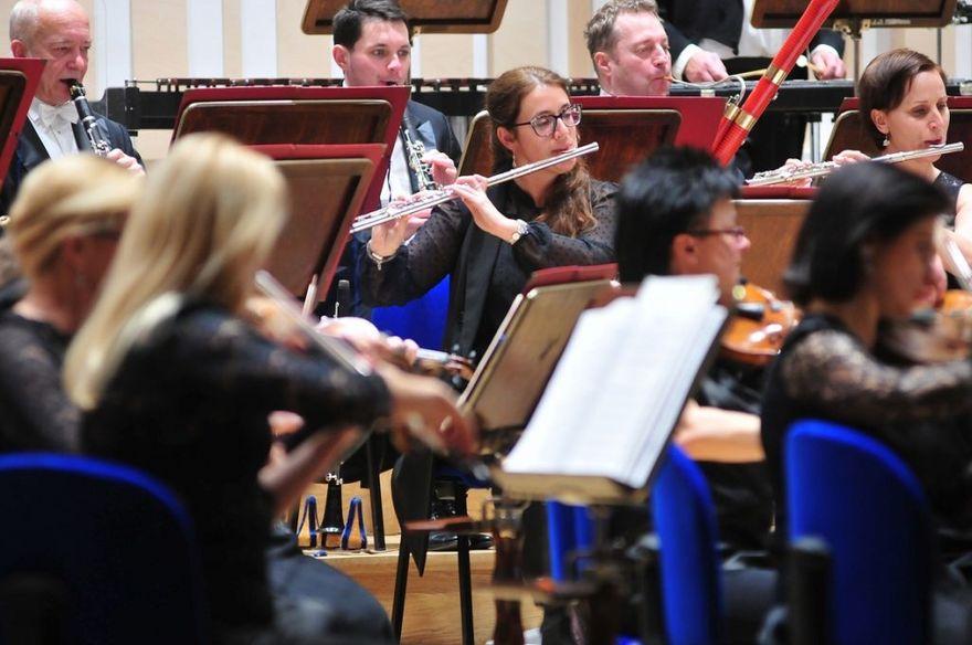 Wałbrzych: Charytatywny koncert