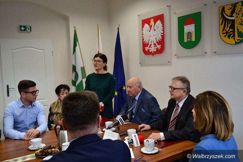 REGION, Szczawno-Zdrój: Rekordowa inwestycja